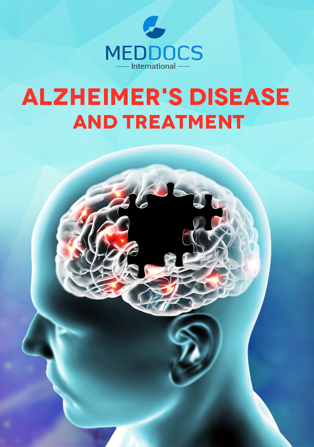 Alzheimer's Disease and Treatment